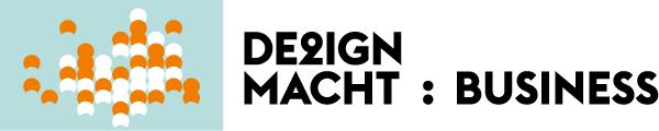 Design macht: Business