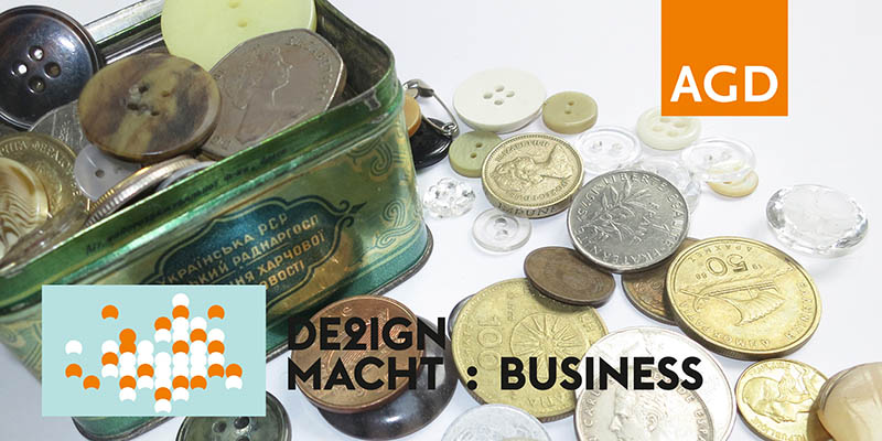 Vergütung von Designleistungen VIII: Wie können mein Auftraggeber und ich über die Nutzungsrechte den Preis regulieren?