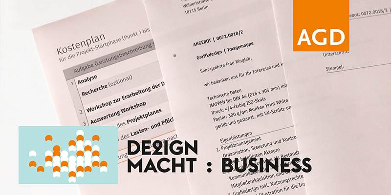 Vergütung von Designleistungen IV: Wie erstelle ich nutzen- und wertorientierte Angebote?