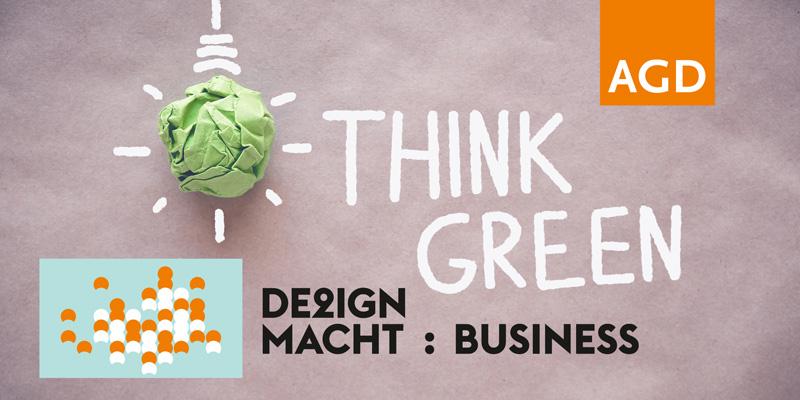 Nachhaltiges Grafikdesign